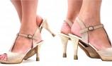 heel tip - heel caps - high heel protectors - heel protector - removable heel protectors