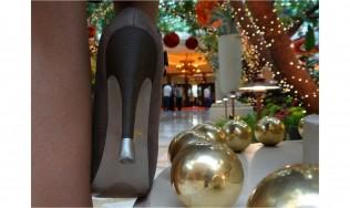 high heel protectors - stiletto protection - heel tip - damaged heels - heel tip replacements