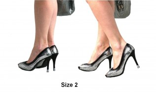 heeled shoes - heel protectors - high heel protector - stiletto protector - heel repair