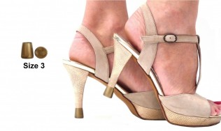 shoe heel protector - protection kitten heel - protection pump heel - wedding shoes - protection kitten heel