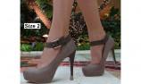 stiletto protectors - refresh high heel - refresh stiletto - refresh pump heels - refresh women shoes