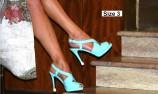 wedding shoe heel protector - stiletto heel protectors - wedding heel protection - ceremony shoes - ceremony stiletto