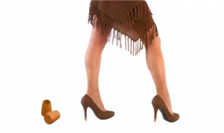 heel protector - heel cap - broken heel - stiletto - high heel protection