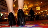 fashion heel protectors - jewels stiletto - original high heel - design heel caps - stiletto strass