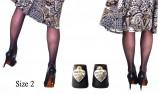 valentine's day gift - heart jewel shoe protector - jewel for stiletto - high heel protector - stiletto embellishment
