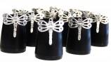 fashion heel protector - original stiletto - jewel high heels - shoe repair - design heel