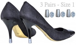 heel protectors for high heels
