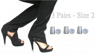 heel protectors for high heels