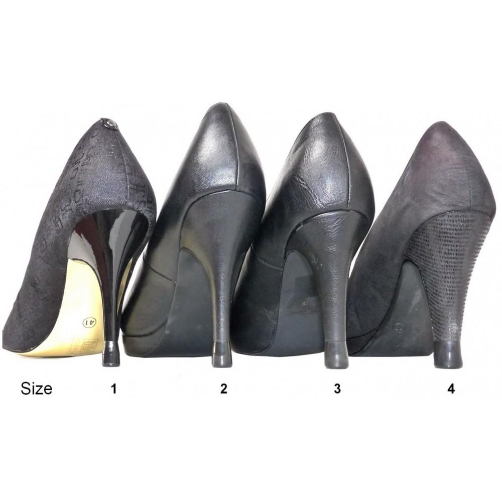 Shoe heel protectors heel tips heel repair worn heel tips