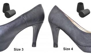 high heels - high heel - shoe protector - heel protectors - heels protection