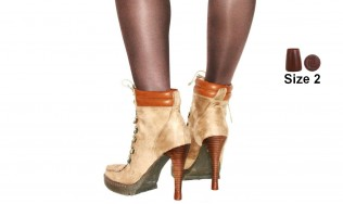 heel tip - removable shoe heel protector - removable heel cap - removable stiletto heel - removable high heel protectors