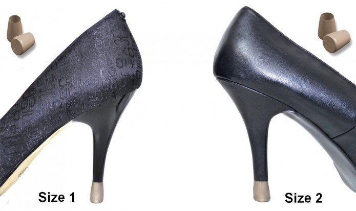 stiletto protectors - refresh high heel - refresh stiletto - refresh pump heels - refresh women shoes