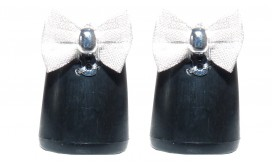 grass heel protectors jewels for high heels
